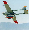 phoenix unmanned air vehicle